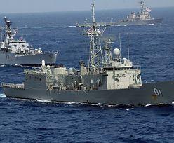 MON chce używanych fregat od Australijczyków. Mają ratować stan naszej marynarki
