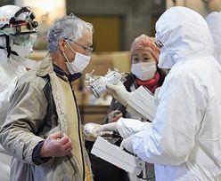 Fukushima coraz groźniejsza? Rośnie śmiertelnie promieniowanie