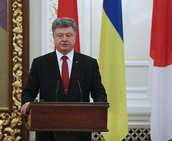 Szczyt G7 popiera Ukrainę i grozi sankcjami Rosji. Kijów zadowolony