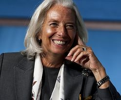Christine Lagarde z MFW nie płaci podatku dochodowego