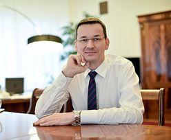 Polacy popierają reformę emerytur w wykonaniu Mateusza Morawieckiego. Jednak niewiele o niej wiedzą