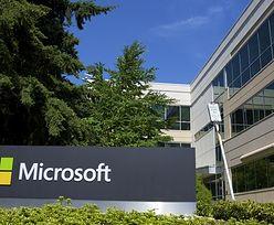 Microsoft przyznał kosmiczną premię. 7,8 miliona dolarów za podpis na umowie