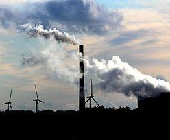Raport ONZ: Redukcja CO2 nic nie daje, grozi nam...