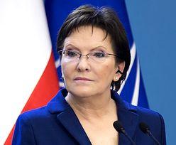 Kopacz: jeśli PO będzie rządzić, do końca roku płaca minimalna 12 zł/h