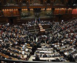 Wybory we Włoszech. Znowu nie wybrali prezydenta