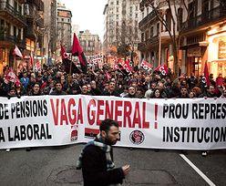 Strajk pracowników metra w Madrycie sparaliżuje miasto?