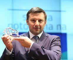 Sąd oddala zażalenie prokuratury. B. prezes Altusa wyjdzie z aresztu za 108 mln zł
