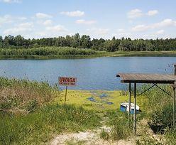 Gdzie się podziała woda z jeziora. Pojezierze Gnieźnieńskie wysycha