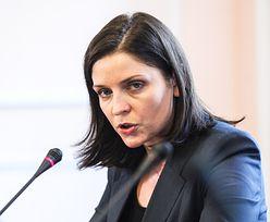 Minister sportu nie poda się do dymisji