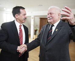 Ambasador USA w Polsce z wizytą w Gdańsku