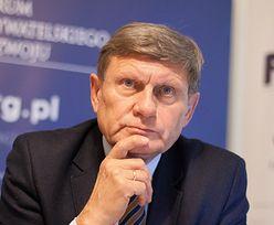 Balcerowicz w rządzie Ukrainy? Odpowiedź poznamy we wtorek