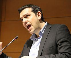 Kryzys w Grecji. Premier Aleksis Cipras zapowiada, że nie odstąpi od reform