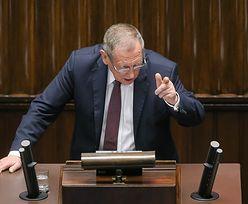 Zanieczyszczenie powietrza w Polsce. Minister Szyszko znalazł kolejnego winnego