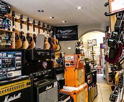 Zmowa cenowa dystrybutorów instrumentów muzycznych. UOKiK przeprowadził przeszukania