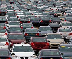 Samochód w leasingu też może zostać zajęty przez komornika. Aby zapobiec likwidacji, trzeba szybko działać