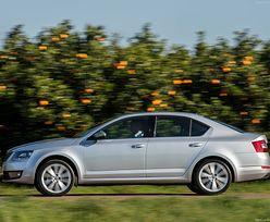 Mocny wzrost sprzedaży nowych aut w Polsce