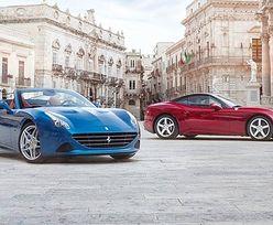 Ferrari wycenione na 10 mld dol. Zbliża się debiut giełdowy słynnego producenta samochodów sportowych