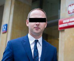 Były szef KNF Marek Ch. zostaje w areszcie. Sąd uznał, że istnieje możliwość matactwa