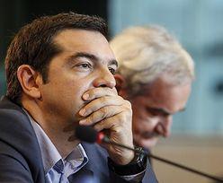 Kryzys Grecji. Europa to coś więcej niż tylko euro