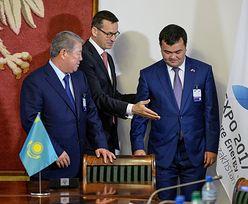BGK i kazachstański bank rozwoju podpisały porozumienie. To pomoże polskim eksporterom?