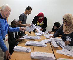 Prawo wyborcze w Egipcie. Sąd Konstytucyjny uznał je za niekonstytucyjne