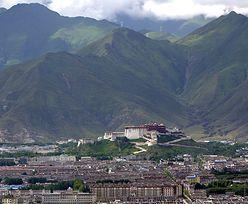 Tybet zamknięty dla obcokrajowców. Zbilża się czas kontrowersyjnej rocznicy