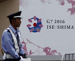 Liderzy G7 omówią sposoby pobudzenia gospodarki, porozumienie mało realne