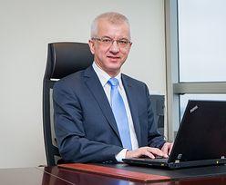 Trakcja ma umowę na rozbudowę drogi na Litwie