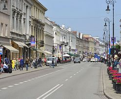 Warszawa zabezpieczy się przed terrorystami. Wyda ponad 7 mln zł na specjalne barierki