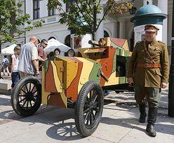 Muzeum Bitwy Warszawskiej. Start budowy jesienią 2014 roku