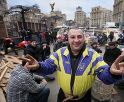 Opozycja na Ukrainie nie daje za wygraną. AutoMajdan u prokuratora