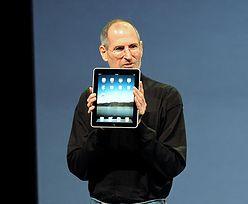 iPad będzie mniejszy. Za kilka dni Apple pokaże nową wersję
