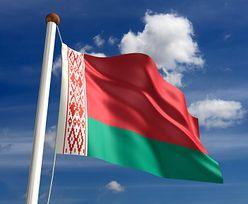 Katastrofa wojskowego samolotu na Białorusi