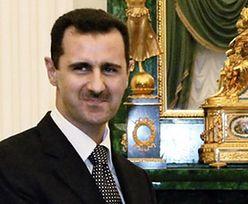 Interwencja w Syrii. Damaszek szykuje się na atak