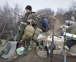 Sytuacja na Ukrainie. NATO potwierdza wkroczenie rosyjskich wojsk