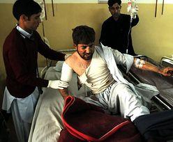 Pakistan we krwii. 19 zabitych w zamachu