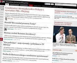 1,25 mln zł dla Salonu24.pl. Inwestor zwiększa wpływy w serwisie