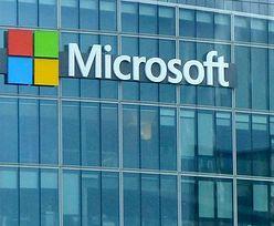 Microsoft numerem 1 na świecie po ogromnym spadku Apple