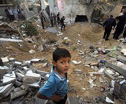 Sytuacja w Gazie zmierza w kierunku nowej tragedii humanitarnej