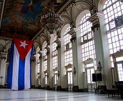 Rząd Kuby ma już konto bankowe w USA dla przyszłej ambasady