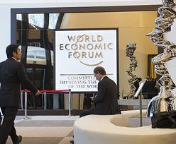 Forum Ekonomiczne w Davos. Chińskie reformy budzą zainteresowanie