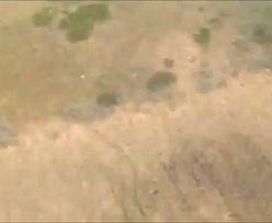 """Olbrzymi krater odnaleziony na Syberii, niedaleko """"końca świata"""""""