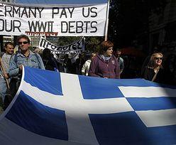 """Grecka giełda najniżej od 1990 roku. """"Grexit nieunikniony"""""""