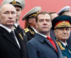 Sankcje dla Rosji. Rezerwy Rosji pozwolą jej wytrzymać skutki represji przez dwa lata
