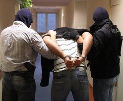 Zatrzymano skinheadów podejrzewanych o podpalenia w Białymstoku