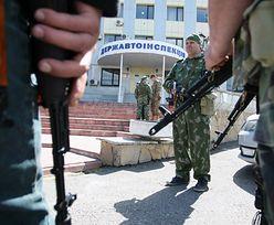 Sankcje dla Rosji. Nowa transza, jeśli Kreml uzna głosowanie na Ukrainie?