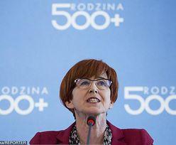 Ministerstwo Rodziny chwali się wynikami 500 Plus