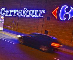 Carrefour lepszy niż Biedronka. W drugim kwartale klienci wydawali więcej