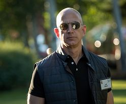 Ukryta fortuna rodziców szefa Amazona. Majątek państwa Bezos może być wart miliardy