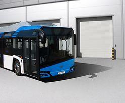 Sukces polskich autobusów w Hiszpanii. Solarisy będą kursowały po Barcelonie